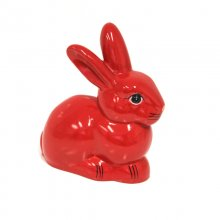 Hase rot